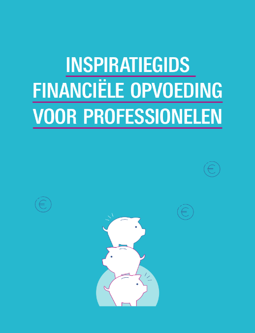 Inspiratiegids Financiële Opvoeding voor Professionelen