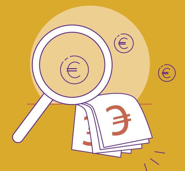 Vorming Eerste Hulp Bij Schulden, Communiceren met schuldeisers